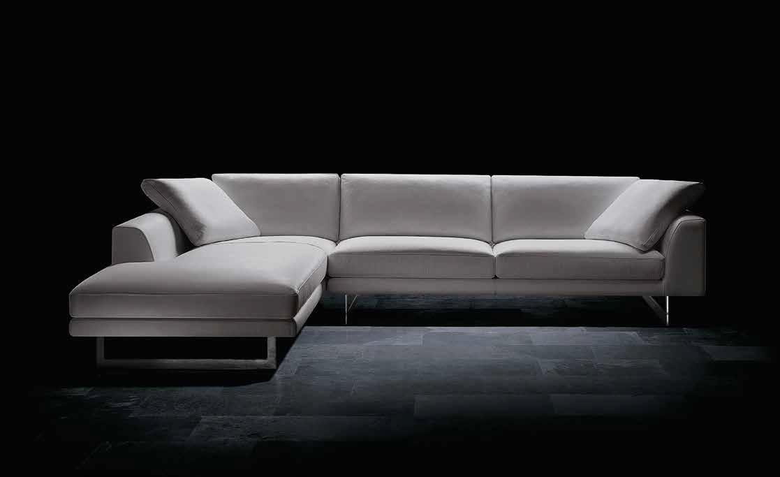 Come personalizzare il tuo divano su misura so form lissone - Crea il tuo divano ...