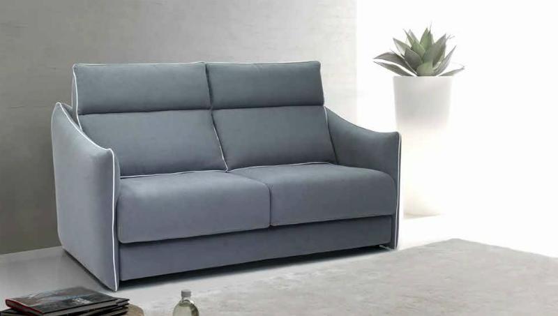 Fabbrica divani letto a lissone so form divani e letti for Piccolo divano letto
