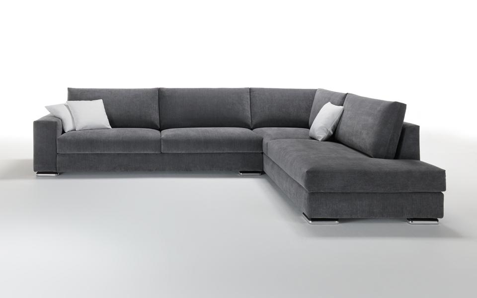 Fabbrica divani lissone so form divani e letti su misura